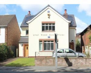 Aigburth Osteopathy