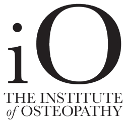 IO Logo - Hand and Elbow pain Osteopath